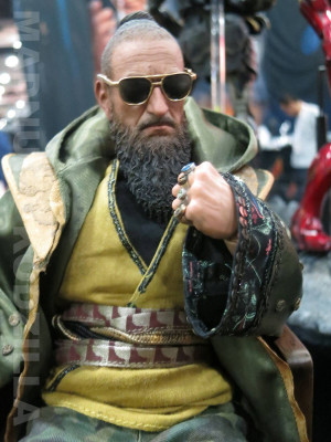 Re: Hot Toys - Coming Soon - Iron Man 3: The Mandarin