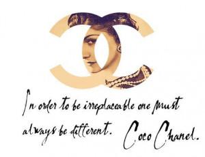 Provocative Woman: Everlasting Coco Chanel