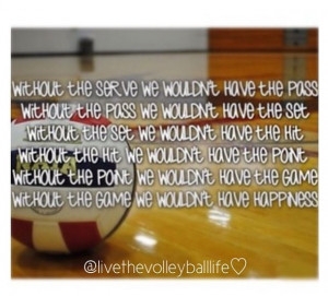 Sports, Plays Volleyball, Volleyball Girls, Volleyball Quotes ...