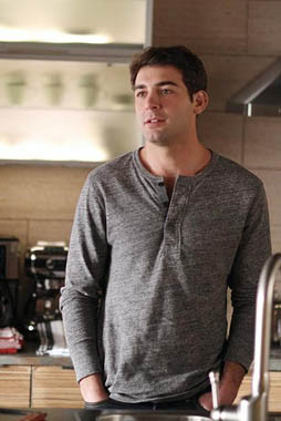 James Wolk Happy Endings