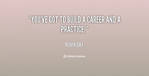 Career Day Quotes