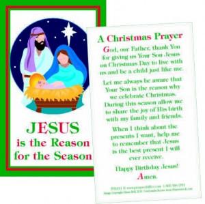 christmas day prayer pvbm christmas prayer 2013 christmas day prayer ...