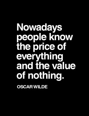 Famous, wise, quotes, sayings, oscar wilde