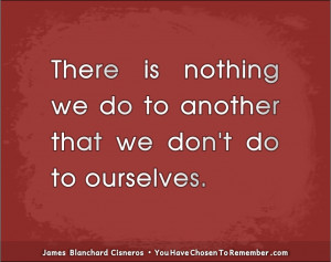 Inspirational quote for self development and personal transformation.