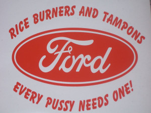 Ford Girl Sayings Ford