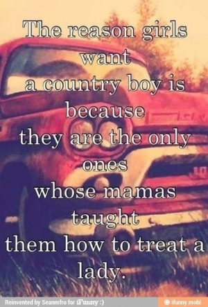 country boys quotes and sayings
