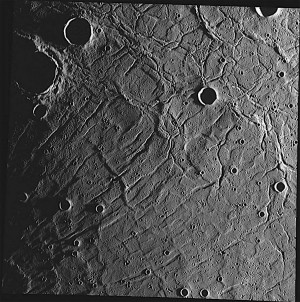 New images of Planet Mercury from spacecraft Messenger