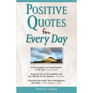 home positive quotes for every day