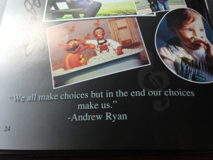 Meaningful Senior Quotes. Jokes That Make You Laugh. View Original ...