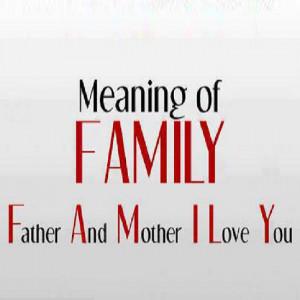 famous quotes about parents quotesgram
