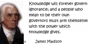 Famous quotes reflections aphorisms - Quotes About Knowledge ...