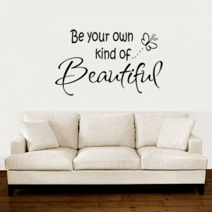 Wall Stickers Quotes Birthday Gifts For Teen Girls