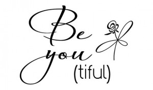 Short Inspirational Quotes For Girls About Beauty