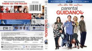 Parental Guidance Movie...