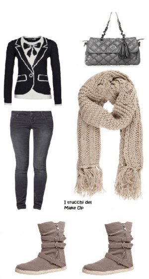 Tags: Outfits , winter