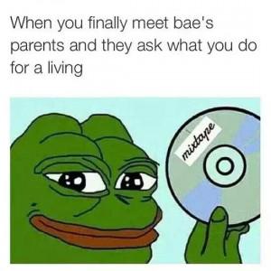 Funniest Pepe The Frog Memes From Instagram: Dank Memes, Funniest Pepe ...