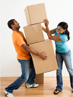 Multiple Moving quotes from qualified moving companies all over New ...