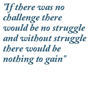 Long Struggle quote #2