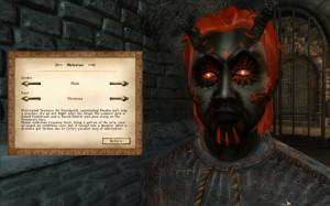 Elder Scrolls IV Oblivion Daedric Armor