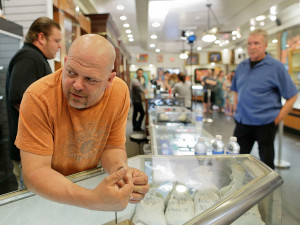 Related Pictures pawn star married rick harrison marries deanna ...