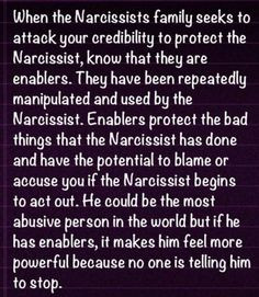 Narcissistic Quotes/Sayings