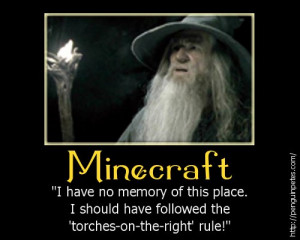 Funny / Awesome MineCraft Webcomics and Memes