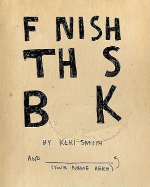 really, really like new books ;o)