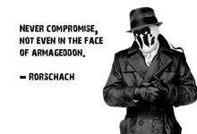 watchmen comics quotes rorschach 2560x1600 wallpaper Art HD Wallpaper