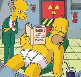 25 Homer Simpson quotes to guide you to a successful career
