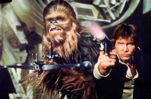 Best Chewbacca Quotes!