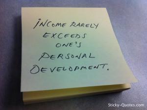 Jim Rohn Quotes Personal Development