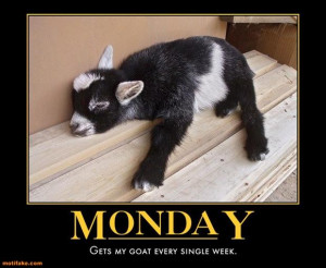 funny monday work quotes