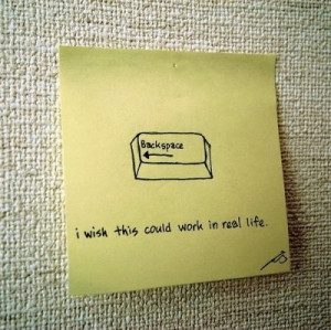 inspiration, life, note, photography, post it note, quote, reality ...