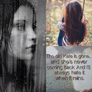When It Rains (Rain, #1) by Lisa De Jong — Reviews, Discussion ...