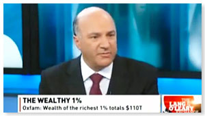 Kevin O'Leary Shark Tank