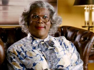 The Madea Challenge! Part Four: Madea Goes To Jail