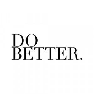 do_better