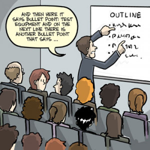 Unit 4: Giving Oral Presentations