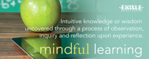 Mindful Learning Theory & Practice