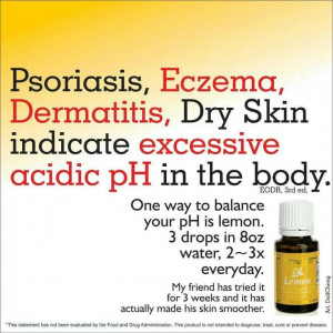 Skin problems? There's an essential oil for that!