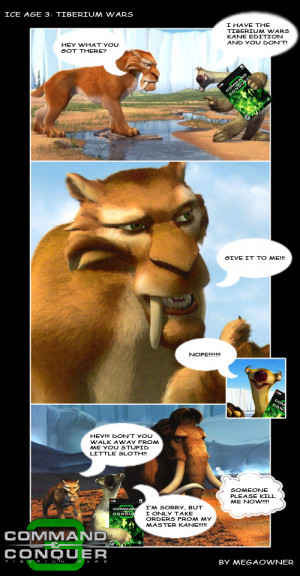 Sid From Ice Age Quotes
