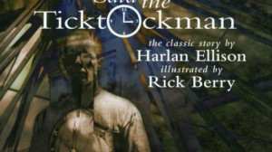 Harlan Ellison Quotes Doctor Who