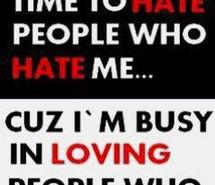 Love Karma Quotes