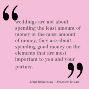DIY Doesnt Mean Do It Alone Wedding Planning