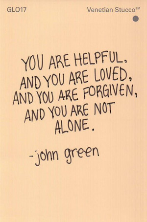 John Green Quotes: 20 Awesome Photo Quotes From Tumblr | Pith Plus