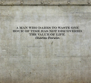 Darwin Quote #Quote