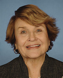Quotes by Louise Slaughter