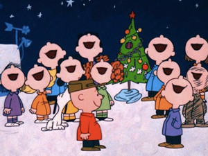 Charlie Brown Christmas (1965)