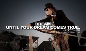 Information about Steven Tyler of Aerosmith What Steven wants on his ...