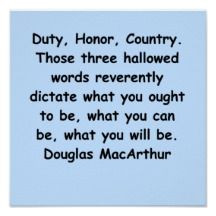 douglas macarthur quote print more quote prints military quotes quotes ...